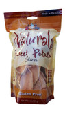 Natural Sweet Potato Slices - Buy One Bag & Receive One Bag FREE