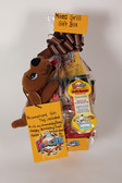 """Poochie """"Mixed Grill Lovers"""" -  Rawhide & Chicken Basted  Rawhide Value Gift Box"""