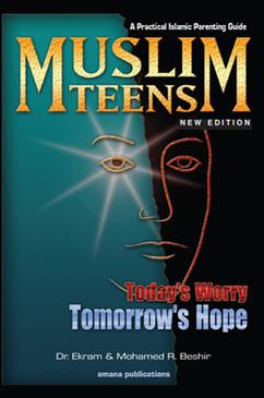 Muslim Teens (ENGLISH EDITION)