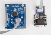 STM32F3 Target for CW308 (Automotive Bundle w/ CANoodler)