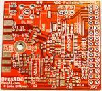 OpenADC - Blank PCB