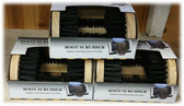 Boot Scrubber, for home or ranch (P)