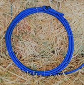 Buckaroo Leather Products Rope Kid's Royal Blue