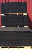 RB Rubber Stall/Trailer Mat, 4 foot x 6 foot (In Store Only)