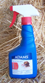 Adams Flea & Tick Spray for Dogs & Cats, 1 pt.