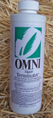 OMNI, Algae Terminator for Swimming Pools,  1 qt.