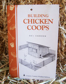 Building Chicken Coops Booklet, Damerow, 31 pages
