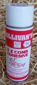 Sullivan's EZ Comb Adhesive, 12 oz.