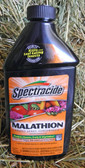 Spectracide Malathion, Insect Spray Concentrate, 1 Quart