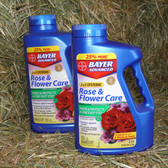 BAYER Rose and Flower Care, 5 lb.