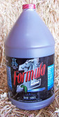 FORMULA 1 Noni (Hyaluronic Acid Formula) Blue Label,  Equine Supplement, 1 Gallon
