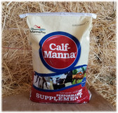 Calf Manna, Supplement, 25 lb