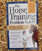 "The Horse Training Problem Solver, by Jessica Jahiel ""P"""