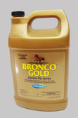 Farnam Bronco Gold Equine Fly Spray Refill, 1 gal. 3.785 L