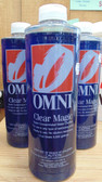 Omni Clear Magic Pool Water Clarifier (liquid) 32 oz.