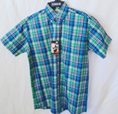 Cinch Men's Short Sleeved Shirt (In Store Only)