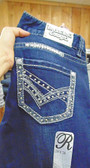 Rock and Roll Cowgirl Women's Jeans (In Store Only)
