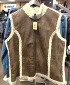 Ariat Women's Vest, Size XX Large (In Store Only)