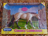 Breyer's Collectable Quarter Horse, Caballo Quarter