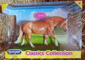 Breyer Collectable Haflinger Horse