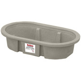 Behlen Poly Trough 2' x 1' x 6' (approximately 70 gallons)  Purchase in store only