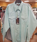 Ruddock Bros. Men's Long Sleeved Shirt (available in-store only at our King City store)