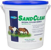 Sand Clear, for Equine, 10 lb.