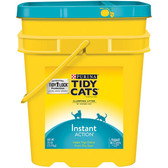 Purina Tidy Cat Litter, (Instant Action) 35 lb.
