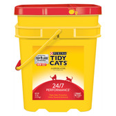 Tidy Cat Litter (24/7) 35 lb.