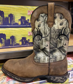 Durango Youth Camo Boot (in-store-only-pru)