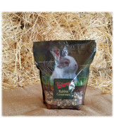 Volkman Gourmet Rabbit Food, 4 lb.