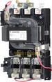 CR306E002 NEMA Size-3, General Electric Open Magnetic Starters 115-120V Coil