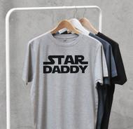 Star Wars Star Daddy T Shirt