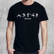 Personalised Five A Side T Shirt