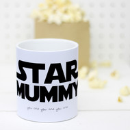 Star Wars 'Star Mummy'