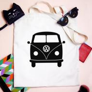 Personalised 'Hobby' Tote Bag