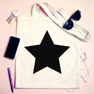 'Star' Tote Bag
