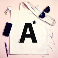 Personalised 'A Plus Teacher' Bag