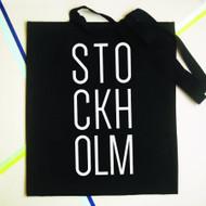 Personalised 'Location' Bag