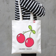 Personalised 'Cherry Sweet' Bag