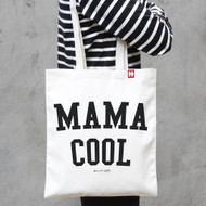 Personalised  'Mama Cool' Tote Bag
