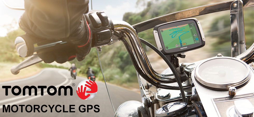 Personal Satellite Tracker >> Motorcycle GPS & Device Mounts for BMW, Ducati, Honda, Yamaha Suzuki - mounting solutions for ...