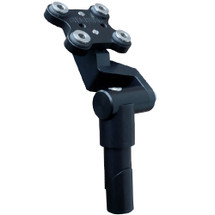 GTB17 17mm Steering Stem GPS Mount