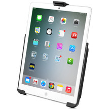 RAM Mount EZ-ROLL'R Cradle for iPad Mini without Skin or Case
