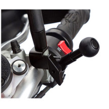 Ultimateaddons Universal Mirror Stem Base Mount