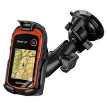RAM Mount Suction Cup Kit Garmin eTrex GPS