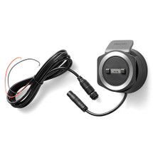 TomTom Rider 400 450 Motorcycle GPS Cradle & Power Cable