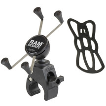 RAM Mount Tough Claw with Large Universal X-Grip