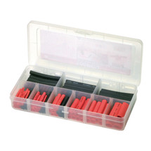 Bikeservice 106 Pce Weatherproof Heat Shrink Tube Set