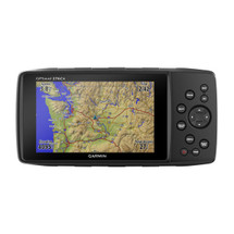 Garmin GPSMAP 276Cx All Terrain GPS TOPO Maps + Auto Mount